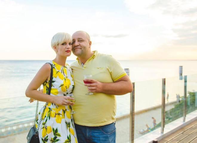 Екатерина и Егор Крутоголовы