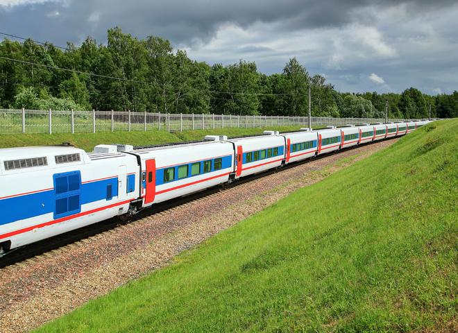 Назначены дополнительные поезда в южном направлении из Харькова