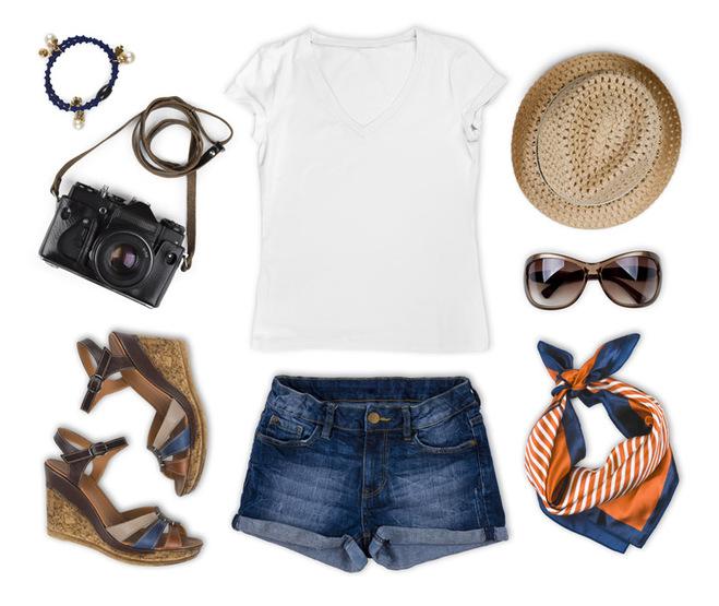 Як одягатися в подорожі