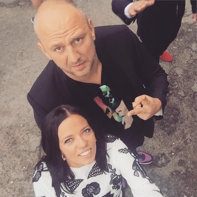 Потап развелся с женой: комментарий экс-супруги Ирины Горовой