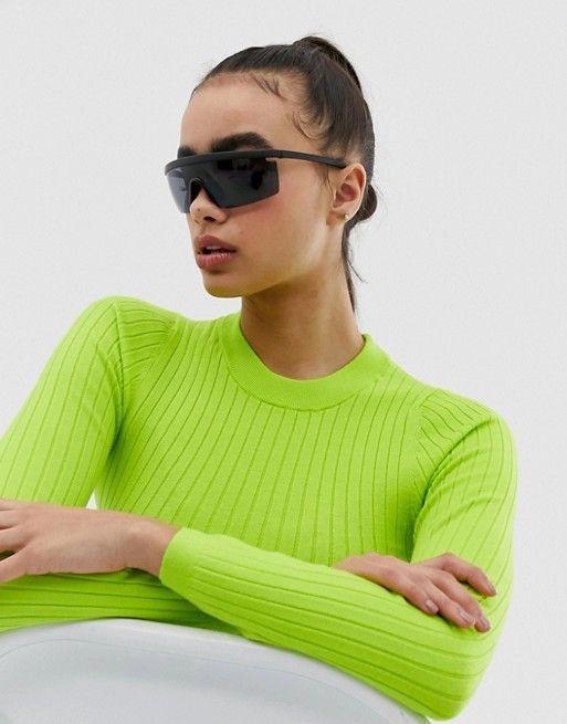 Модные солнцезащитные очки на лето 2019