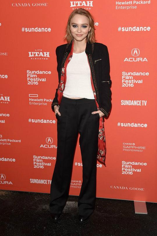 Sundance Film Festival: лучшие образы
