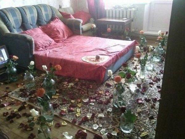 Самый романтический день в году