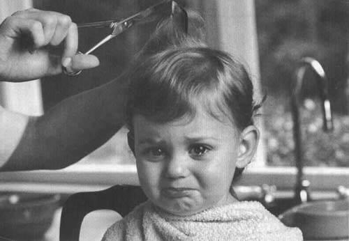 Тише, Танечка, не плачь!