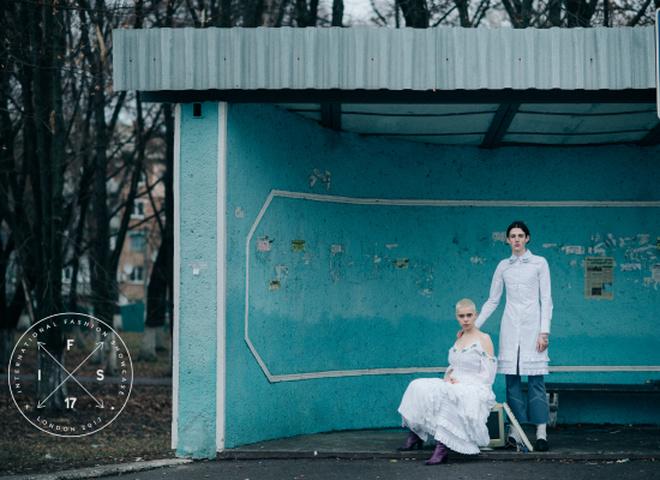 Украинские дизайнеры представят свои коллекции в Лондоне