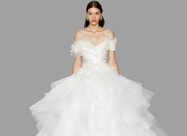 Що надіти: найкращі весільні сукні 2017 року