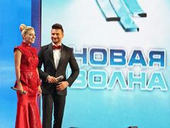 Трансляція Нової хвилі 2013