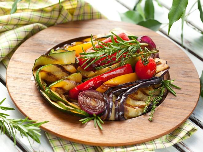 Майские праздники 2017: рецепты для пикника
