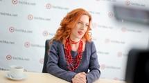 ILLARIA в гостях у tochka.net