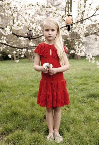 дочка Водянової
