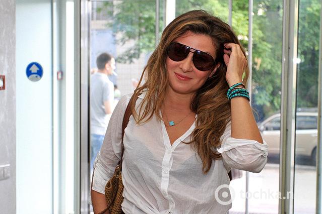 Жанна Бадоєва, інтерв'ю