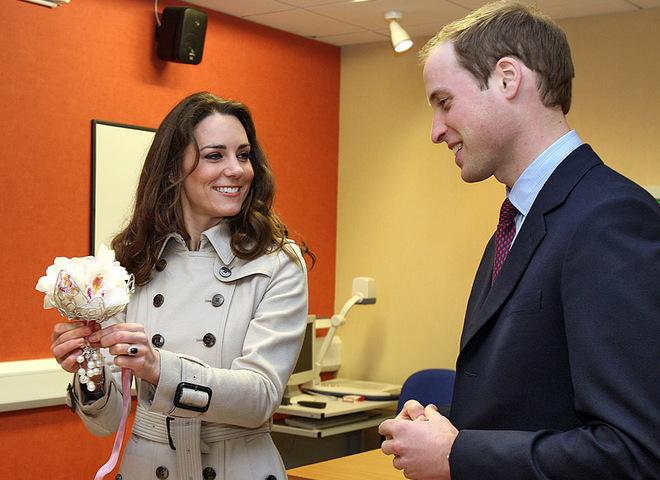 Принц Уїльям і Кейт Міддлтон