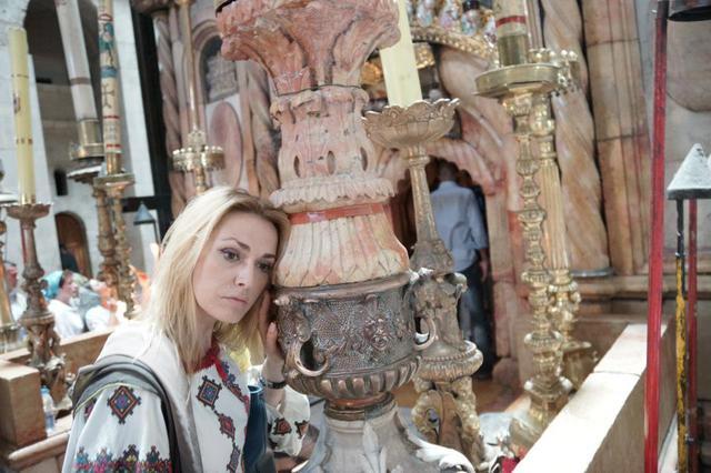 Голая Ольга Сумская