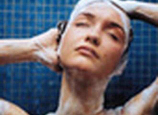 Шампунь от перхоти лечит эпилепсию