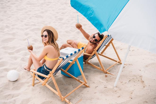 Подготовка к загару: 8 важных правил для кожи