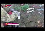 Как все было. Попытка прорыва украинской ДРГ в Крым