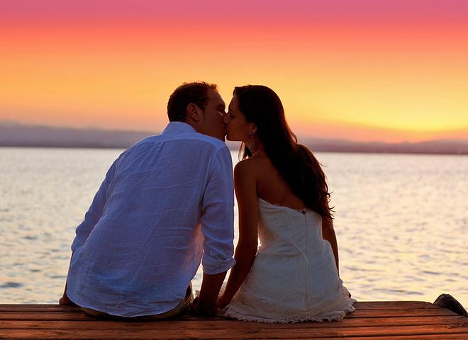 Значення поцілунків