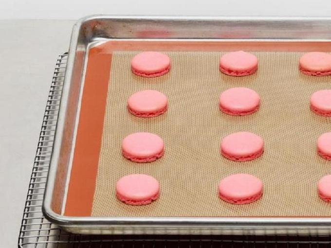 Макарон: легкий и вкусный рецепт рождественского десерта