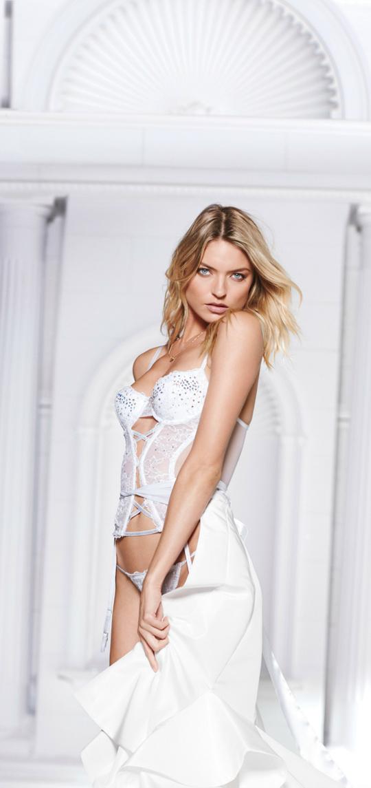 Бюстгальтер Victoria's Secret Ice Angel