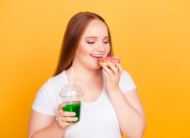 Пей и худей: ТОП-10 полезных коктейлей, которые сожгут калории