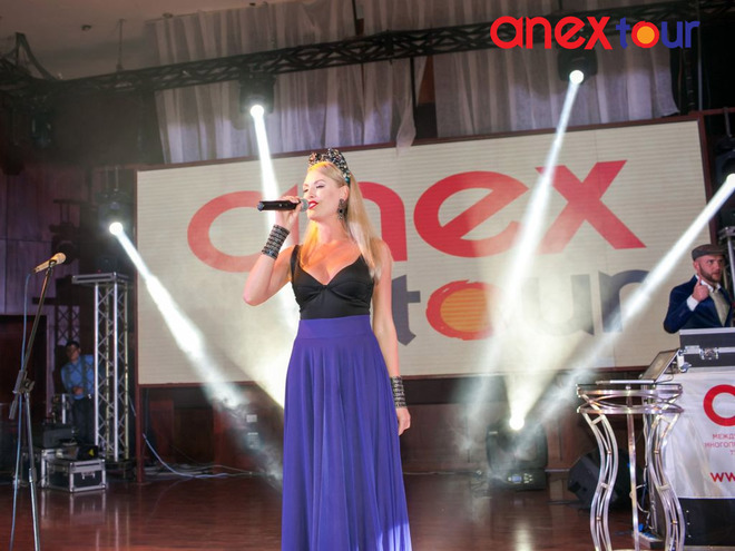 Workshop Egypt 2014 Anex Tour
