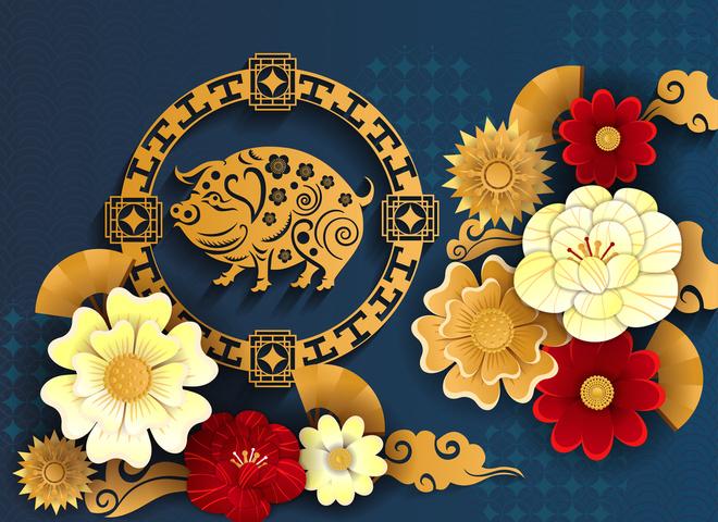 Восточный гороскоп на 2019 год Свиньи для каждого знака