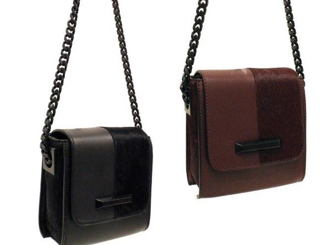 Коллекция сумок Kendall + Kylie
