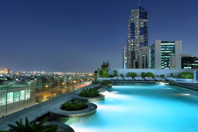 Доступна розкіш: рейтинг п'ятизіркових лакшері - готелів у світі, ціни в яких не перевищують 150 доларів за ніч