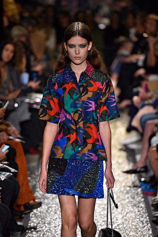 7 лучших коллекций Парижской недели моды
