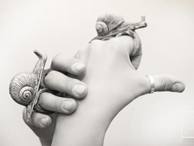 Украшения от украинских дизайнеров: Татьяна Чорна