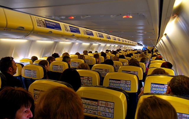 Лоукости для українців: Ryanair