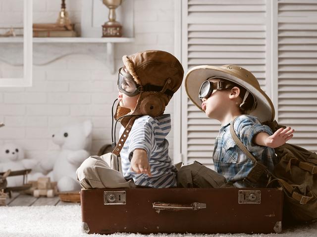 Любовь к путешествиям
