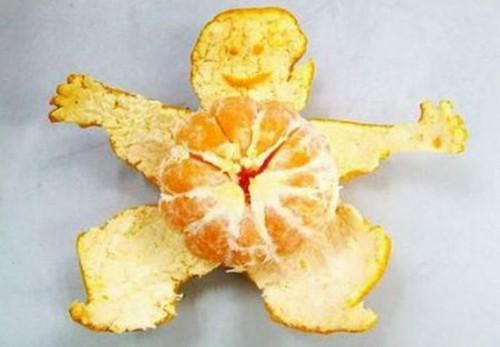 Заводной мандарин