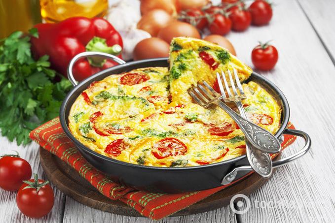 Топ-10 страв, які можна приготувати за 15 хвилин