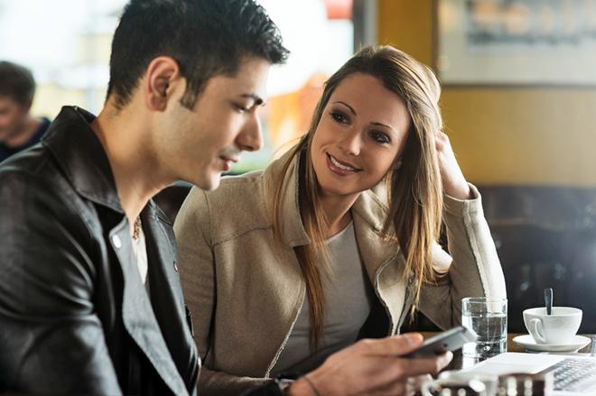 Правильные комплименты мужчине: как сделать ему приятно