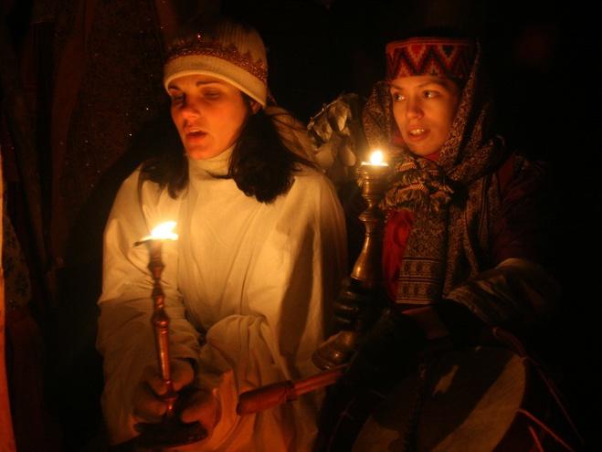 Православный календарь на 2014 год, Сочельник