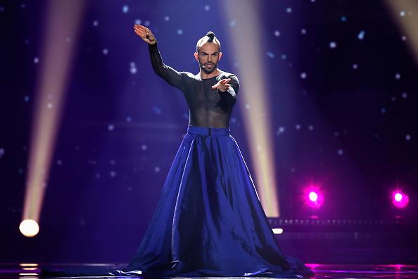 В преддверии Евровидения: 7 самых трэшовых образов на песенном конкурсе