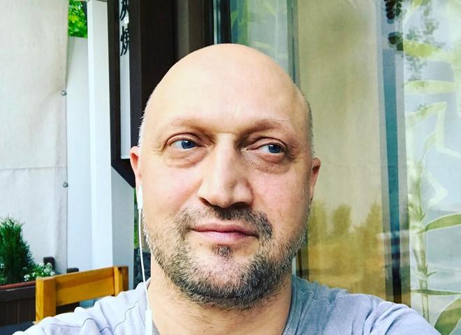 Гоша Куценко (Instagram)