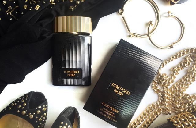 Новинки парфюмерии сентября