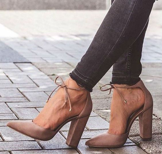 Взуття весна 2018