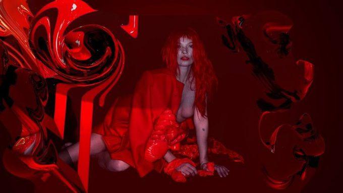 7 смертних гріхів Ніка Найта: Кейт Мосс