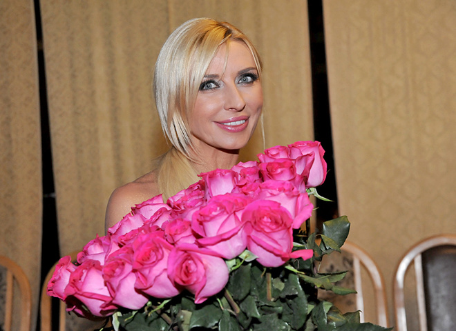 Тетяна Овсієнко