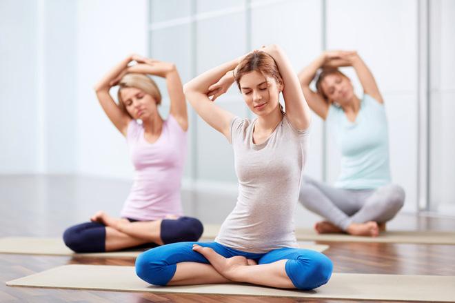 Лучшие тренировки для ускорения метаболизма