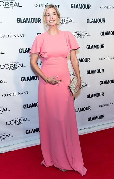 """Премія Glamour """"Жінка року"""" 2 015"""