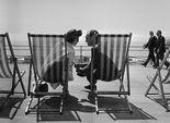 Кохання. Знімки 20-70х років