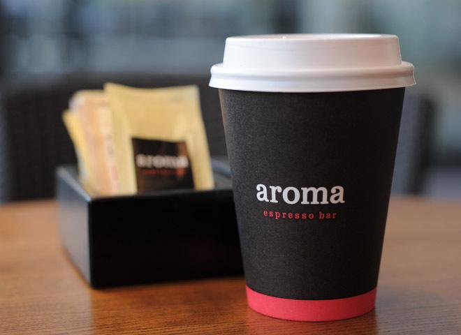 виды кофе на вынос