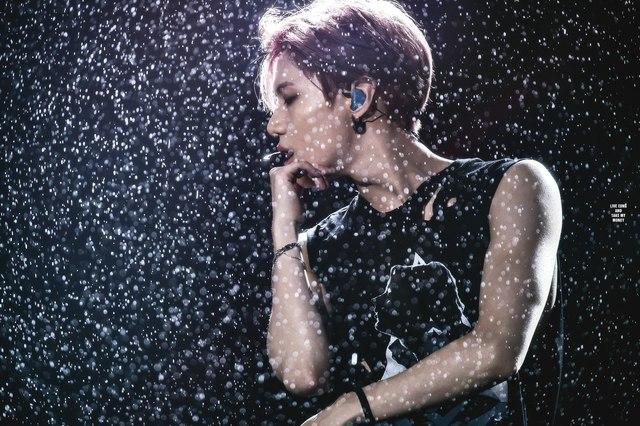 SHINee Taemin Move