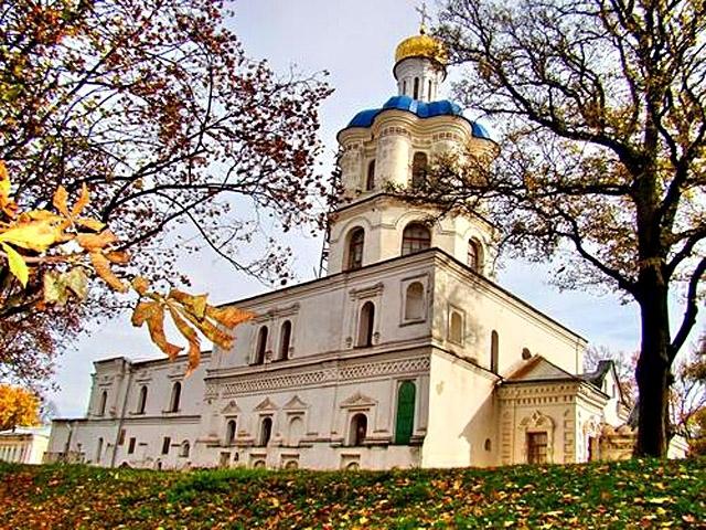 Черниговский коллегиум (Чернигов)