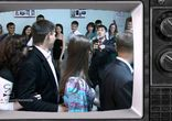 Веселый танцевальный конкурс для молодежи – Страстная ламбада. Видео.
