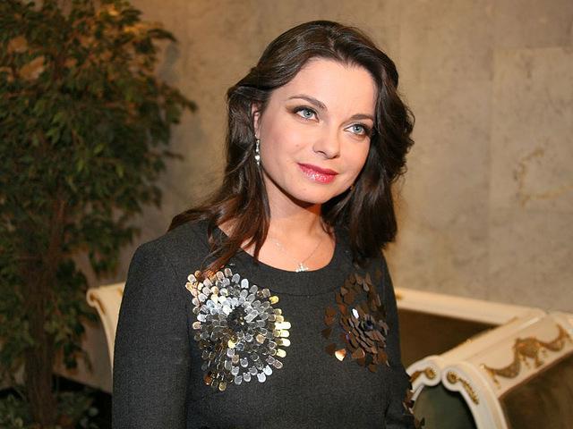 Наталія Корольова, інтерв'ю